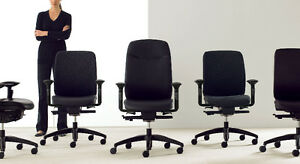 Barter my 3 Office chairs for what you have ? $300.00 value