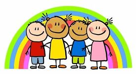 Fully registered/experienced childminder in Kintore