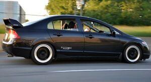 Jdm lover soul rims 5x114.3 Honda Acura 5 bolt