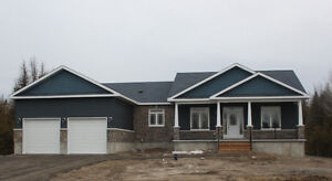 WELCOME TO MAPLESTONE LAKES ESTATES-NEW COMMUNITY IN KEMPTVILLE