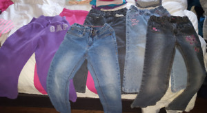 Girls Clothing Size 6 , Good Condition