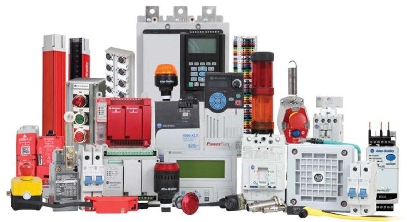 Industrial Automation Equipment and Parts Surplus Buyer   Other