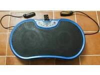 Gym Master Vibration Plate Perfect Condition