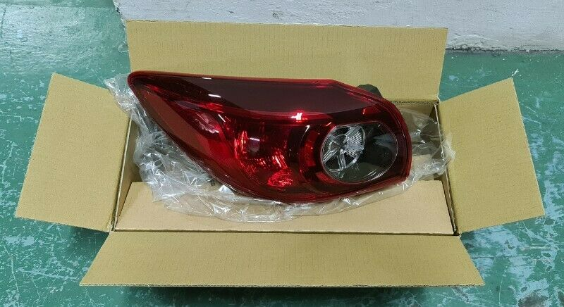 Mazda 3 HatchBack 5 Door 2014 - 2019 Tail light / Tail Lamp / Taillight / Taillamp(NEW)