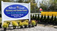 Horticultural/Landscape staff