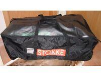 Stokke travel pram bag Cruisy, Xplory