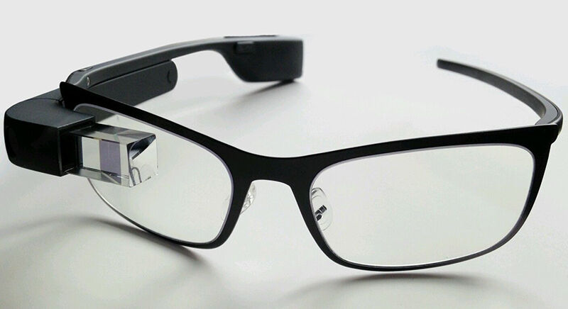 Essential Information About Google Glass