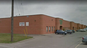6141 Atlantic Dr.  (Large Prime Industrial For Lease)