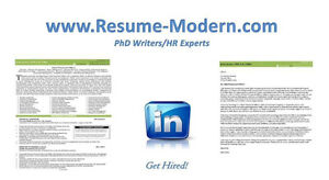 Professional Resume Writing Service (PhD Specialists/HR Experts) London Ontario image 2