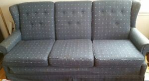 Sofa Chair and Recline