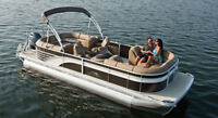 Let Protech Sell Your Pontoon Boat!  Hassle Free.