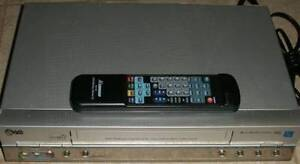 VCR, VHS player, SP/LP also plays NTSC ( Americans) types Wentworthville Parramatta Area Preview