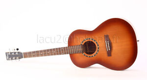 Guitare acoustique Norman B-18 étuie Gretsch