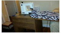 Sewing/ Alterations