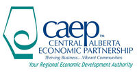 Manager of Central Alberta Economic Partnership