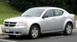 d Original Quality Parts Dodge Avenger 2013 2014