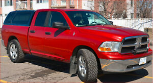 2010 Dodge Ram 1500 4x4  Pickup Truck - FINANCING !!