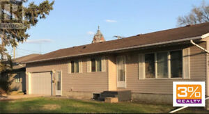 R36/Minnedosa/Very spacious at 1272 sqft bungalow ~ by 3% Realty