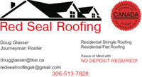 New Roof Shingles Replacement