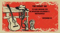 Country Muisc Night The Rocket 88s