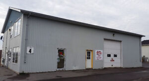 Freehold Commercial Condo in Stirling Industrial Park
