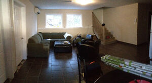 4 Bedroom New Apt for Rent Summer Only NEXT to Head Hall UNB