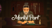 Music video for the song Mortal Part