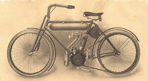 WANTED antique Harley Indian Excelsior motorcycle parts photos London Ontario image 4
