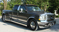 2002 Ford F-350 Full stainless