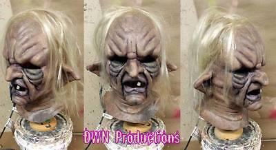 goosebumps haunted 2 mask tv show prop bust replica book movie cosplay - Halloween 2 Replica Mask