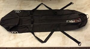 Audi OEM ski bag for sale!