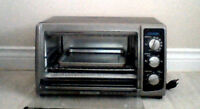 B&D Convection Toaster Oven