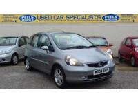 Honda Jazz 1.4i-DSI SE Sport * IDEAL FIRST CAR * GREY * LOW MILEAGE * PX WELCOME