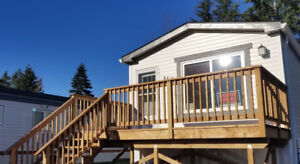 Brand new 2018 home! South central Campbell River!