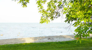Lakefront Cottage Lot $99/weekly