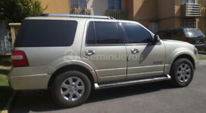 2007 Ford Expedition VUS
