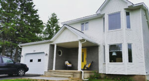 Beautiful 3+1 bedroom house in New Maryland