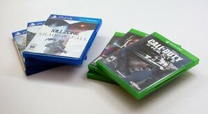 Looking for Xbox one & PlayStation 4 games Kitchener / Waterloo Kitchener Area image 1