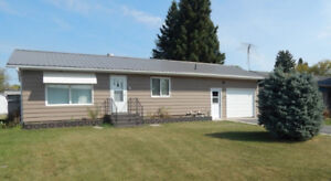 For Sale: 3 Bdrm Bungalow in Binscarth, MB!