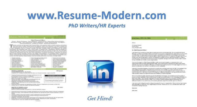 Professional resume writing services ottawa