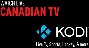 Android tv programming kodi 17.6+free iptv cp24+repairs