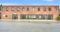LARGE OFFICE SPACE AVAILABLE AT 900 GUELPH ST KITCHENER!!