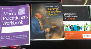 Textbooks - FREE - GIVING AWAY  - Humanities, Social Sciences