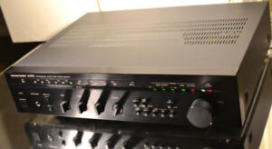Harman/Kardon HK385i Linear Phase Stereo Receiver for sale