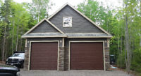 THE GARAGE GUY [ Great Garage Prices ] Book Now