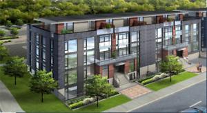 THE NIAGARA - Stacked TownHomes from 240k-450k