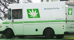 420 delivery service