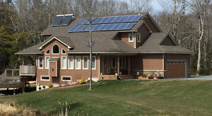 SOLAR HEATING: CLEARANCE PRICES!