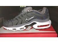 Nike tns New inbox last pair of 8's trainerd