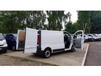 2010 VAUXHALL VIVARO 2.0 CDTI 2700 [115PS] SWB Panel Van NO VAT